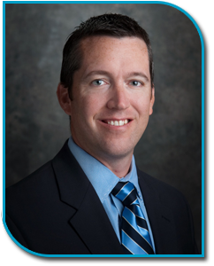 Dr. Kevin Stepp - Urogynecology and Laproscopic Surgery